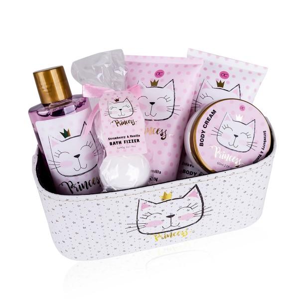 Geschenkset für Frauen und Mädchen