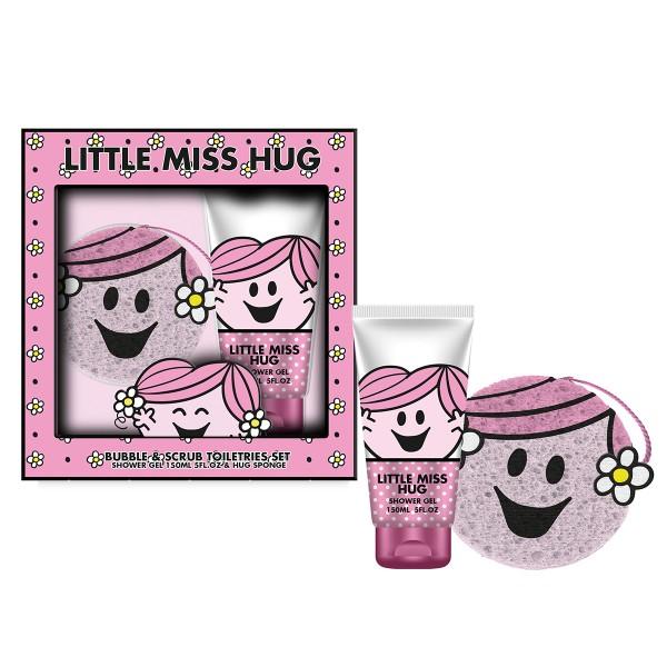 Geschenkset LITTLE MISS HUG / LITTLE MISS KNUDDEL