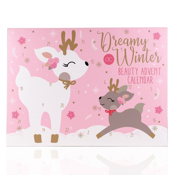 Beauty Adventskalender Dreamy Winter