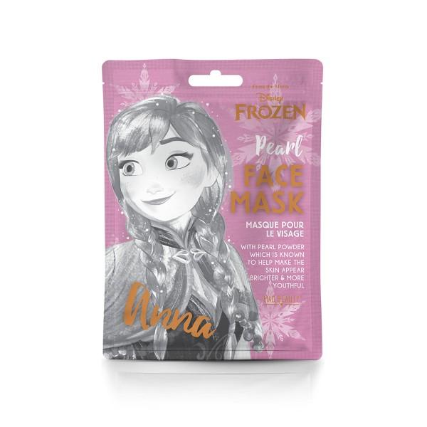 Disney Gesichtsmaske Anna Eiskönigin Frozen