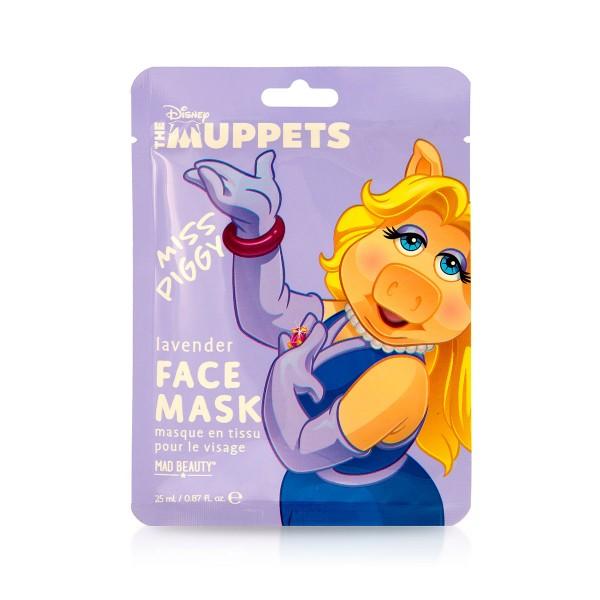 Muppets Miss Piggy Tuchmaske