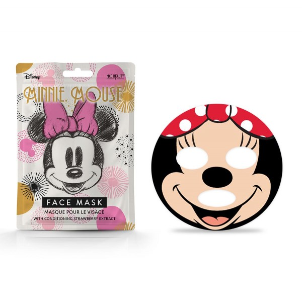 Disney Gesichtsmaske Minnie Mouse Magic