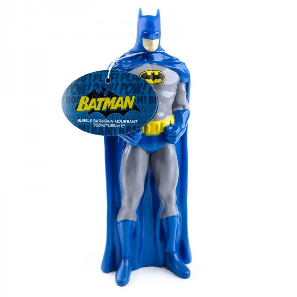 Badeschaum Batman 3D, 350 ml