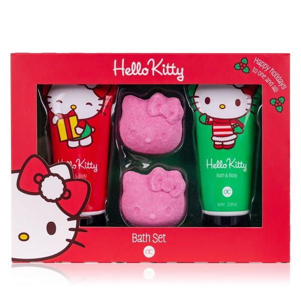 Hello Kitty Geschenkidee
