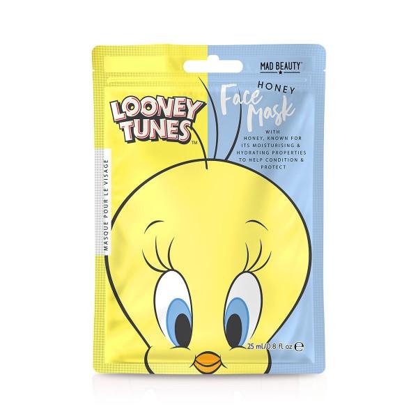 Gesichtsmaske Tweety Vogel Looney Tunes