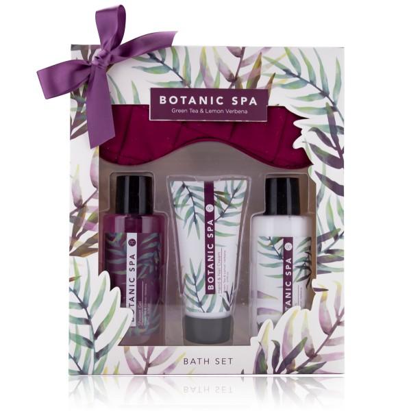 Botanic SPA geschenkset für Frauen