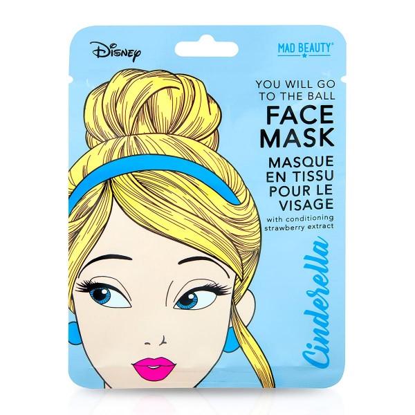 Disney Gesichtsmaske Cinderella
