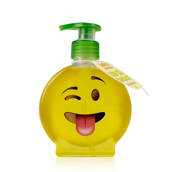 Emoji Seifenspender