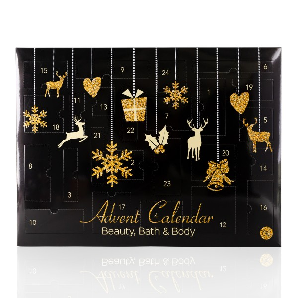 Beauty Adventskalender 2018 für Frauen
