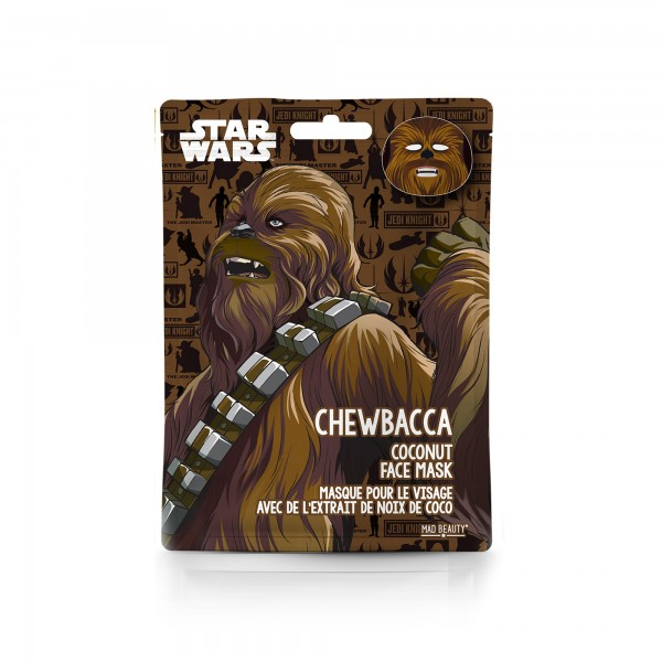 Disney Gesichtsmaske Star Wars Chewbacca
