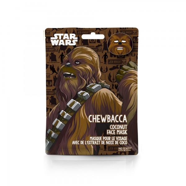 Disney Star Wars Chewbacca Gesichtsmaske