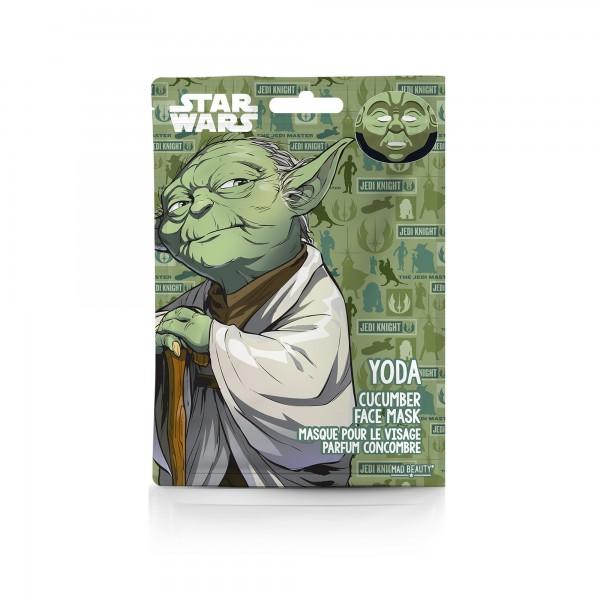 Disney Gesichtsmaske Star Wars Yoda