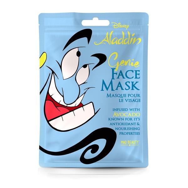 Disney Gesichtsmaske Genie aus Aladdin