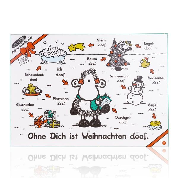 Sheepworld Adventskalender